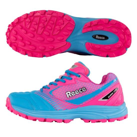 Reece Shark hockey shoe